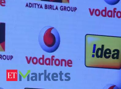 Vodafone Idea Share Price Vodafone Idea Rallies 25 As Amazon Verizon Look To Pick Stake The Economic Times