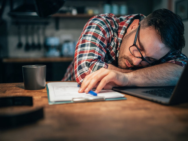 WFH burnout is real. A few practical tips to survive - The Economic Times