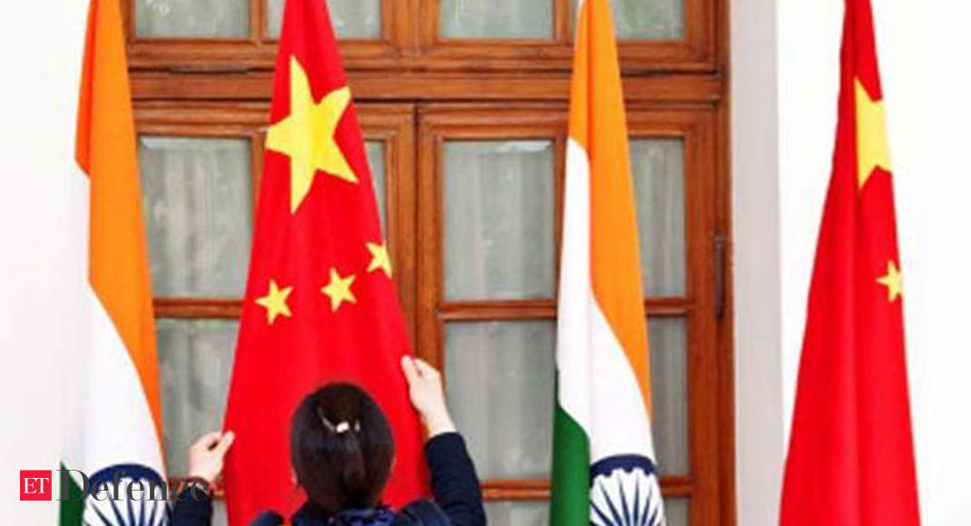 Defence minister Rajnath Singh meets his Chinese counterpart in Moscow amid border tension in Ladakh - Economic Times