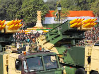 Larsen & Toubro defence arm bags government contract for supply of Pinaka Weapon Systems