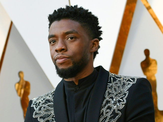 Chadwick Boseman Chadwick Boseman S Death Sparks Conversation About Colon Cancer Know Causes Treatment Of Disease The Economic Times
