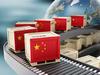 Exports join the China Shindig