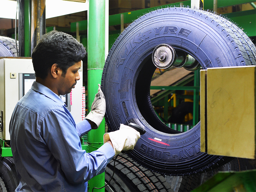 JK Tyre: Falling returns, governance issues point to the company losing 'total control'