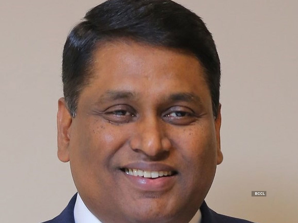 New gen services, products to be half of HCL revenues in 3 years: C Vijayakumar