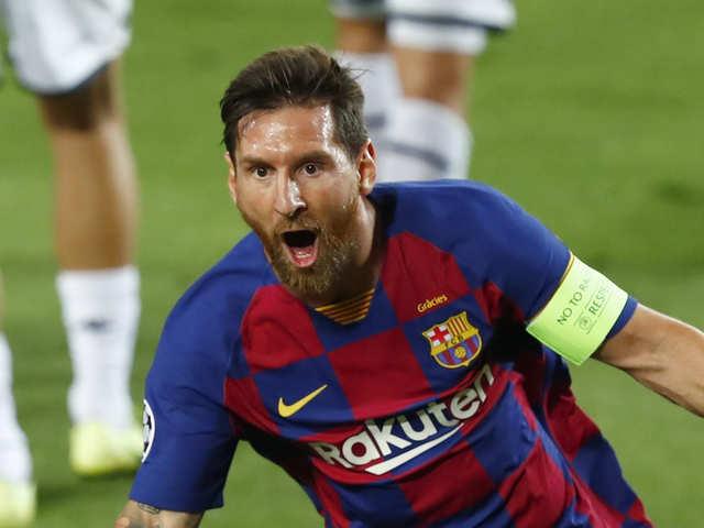 Post-'comeback', in Messi we trust?