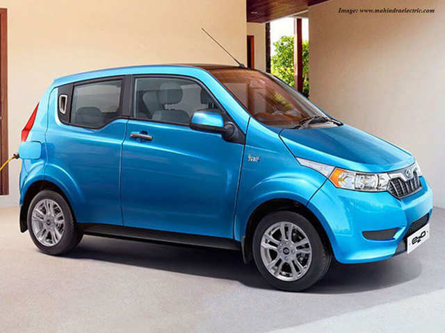 World Ev Day The Top 5 Electric Cars In India September 9 World Ev Day The Economic Times