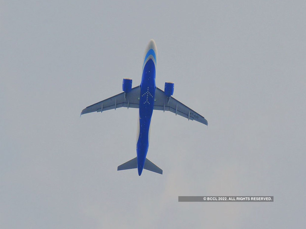 Domestic airlines fly high in September as demand soars but still far away from pre-Covid era