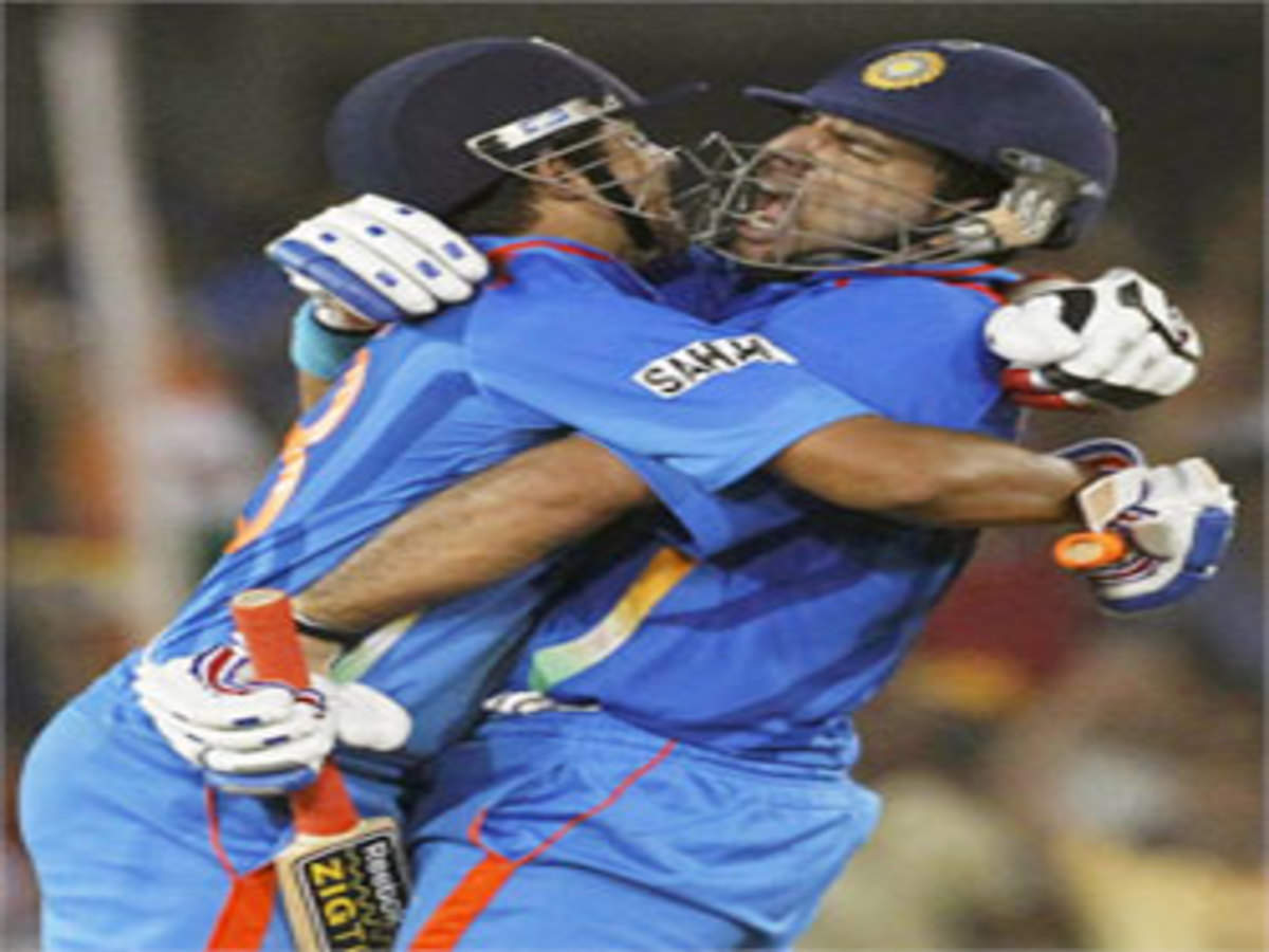 62a71c3cb212 ICC World Cup 2011: Everyone looks to pack a punch with Brand Cricket - The  Economic Times