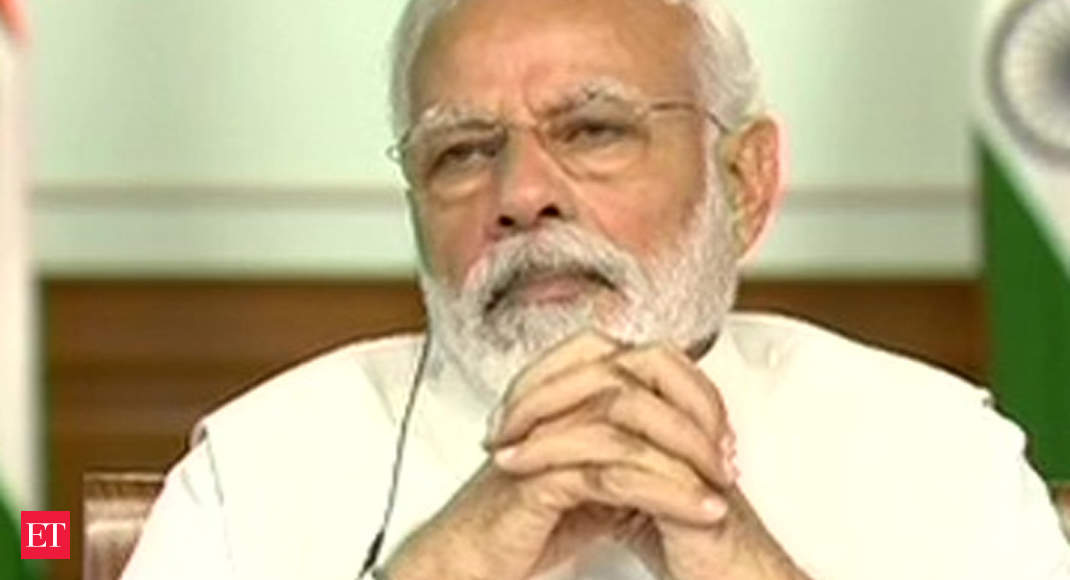 PM Narendra Modi inaugurates, lays foundation for 7 urban infra projects in Bihar