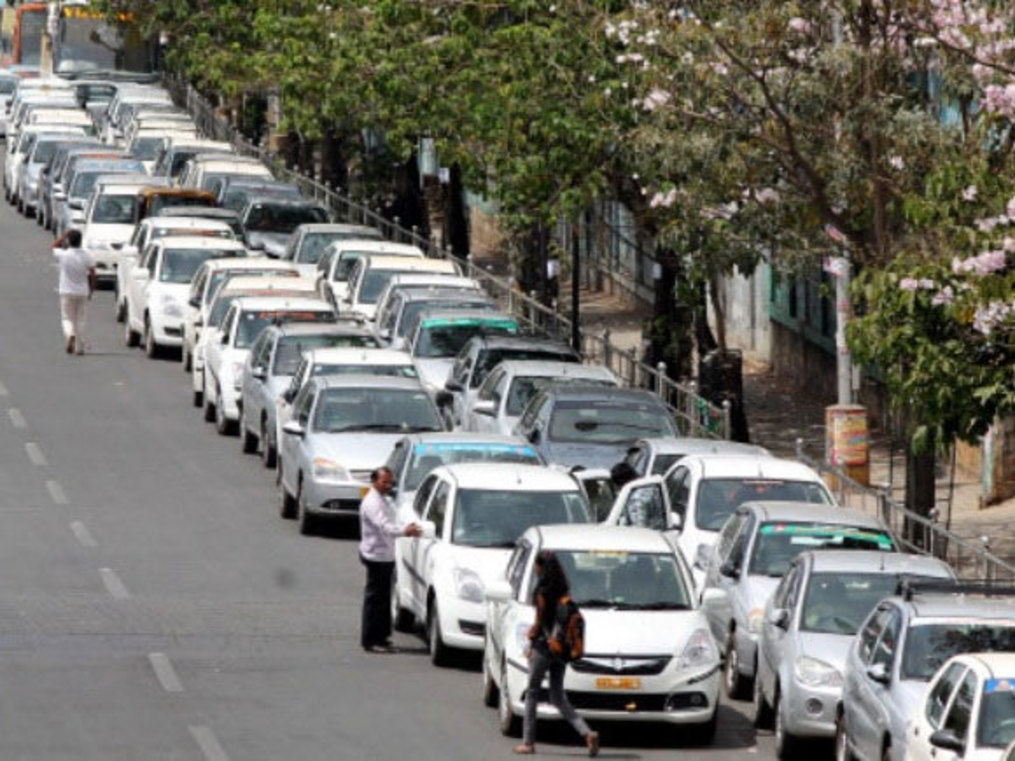 Last-mile cab market set to lose around Rs 25,000 crore; 200,000-300,000 drivers out of job