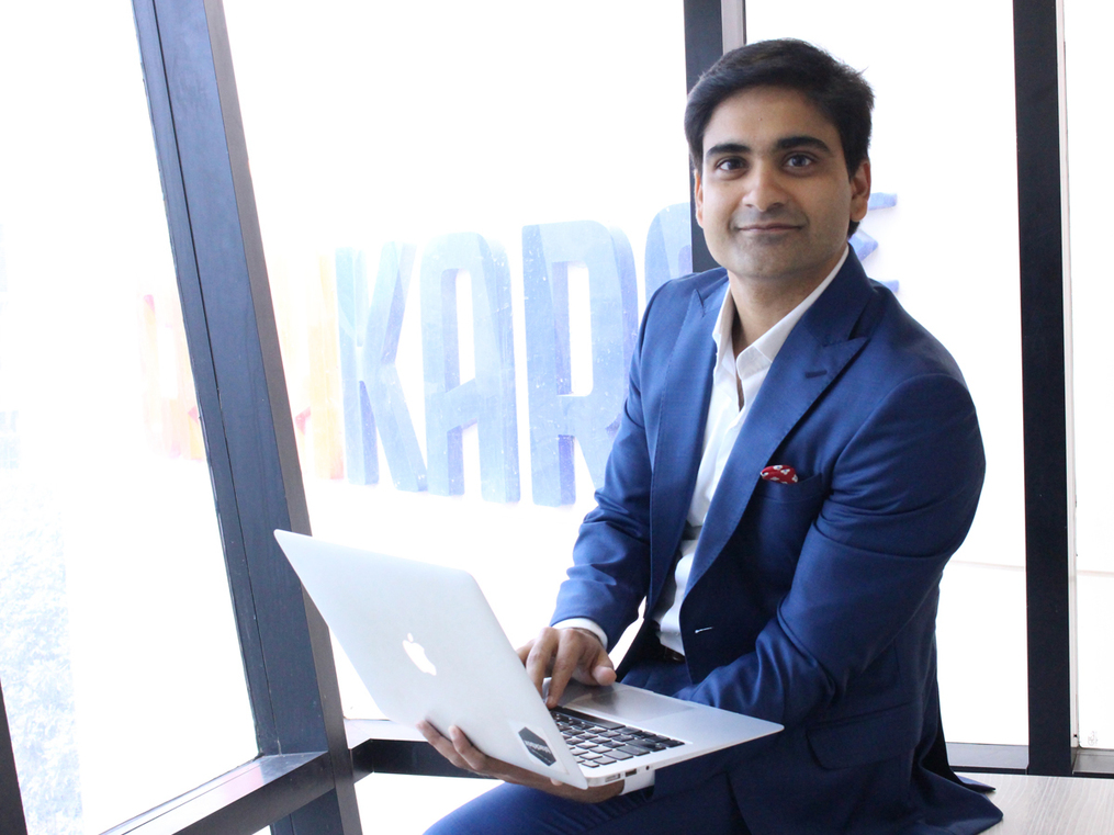 How using 2 screens helped CashKaro co-founder stay productive during WFH