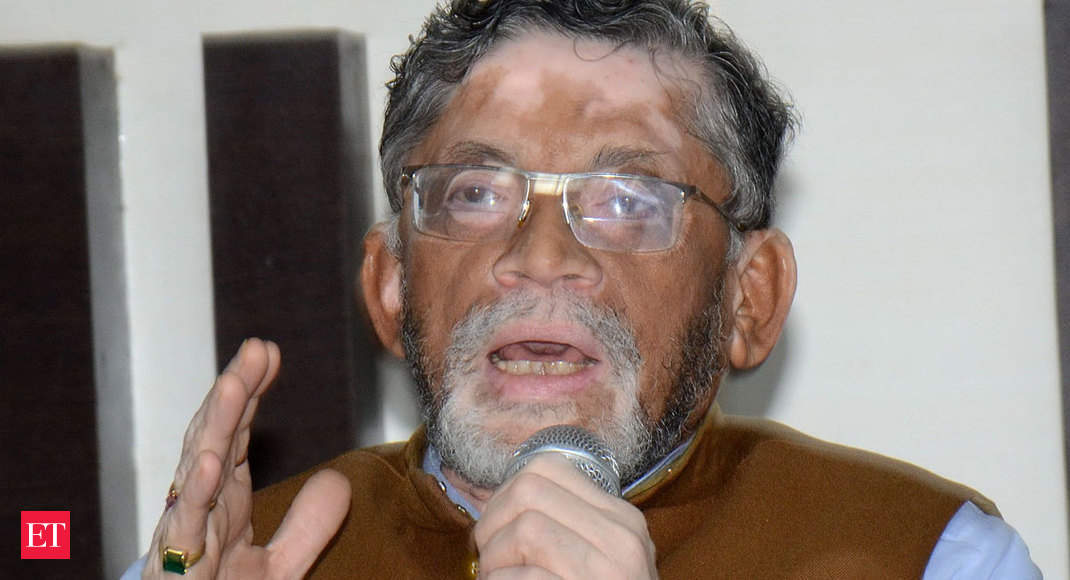 Labour minister Gangwar clarifies his response on migrant workers in Parliament