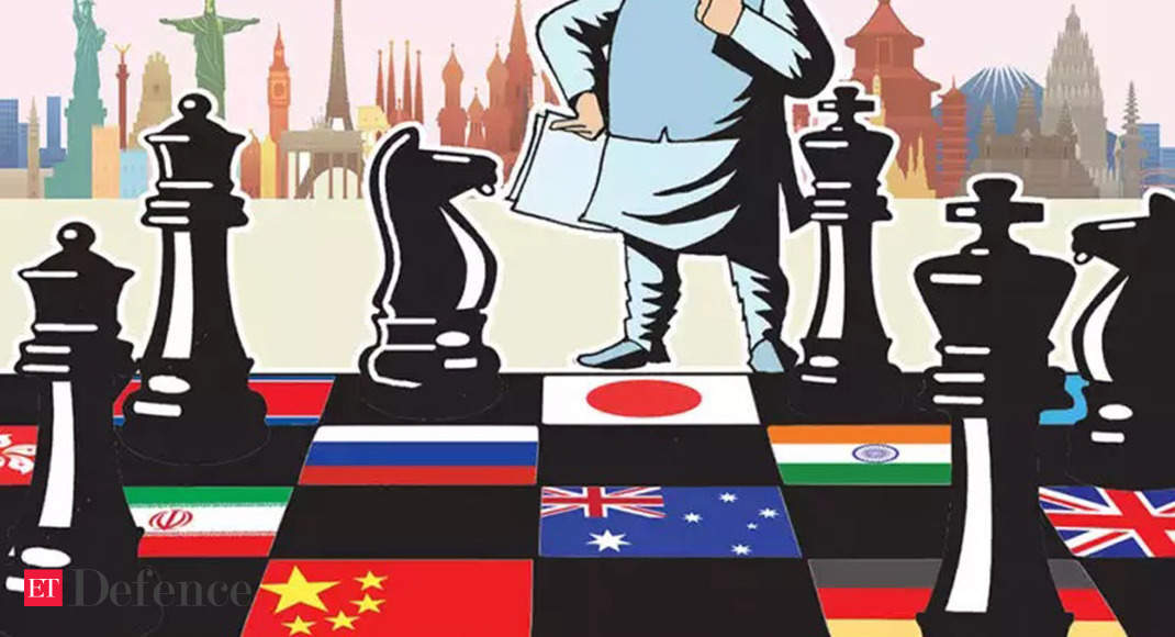 View: India faces harsh realities as it navigates the China challenge amid a changing world