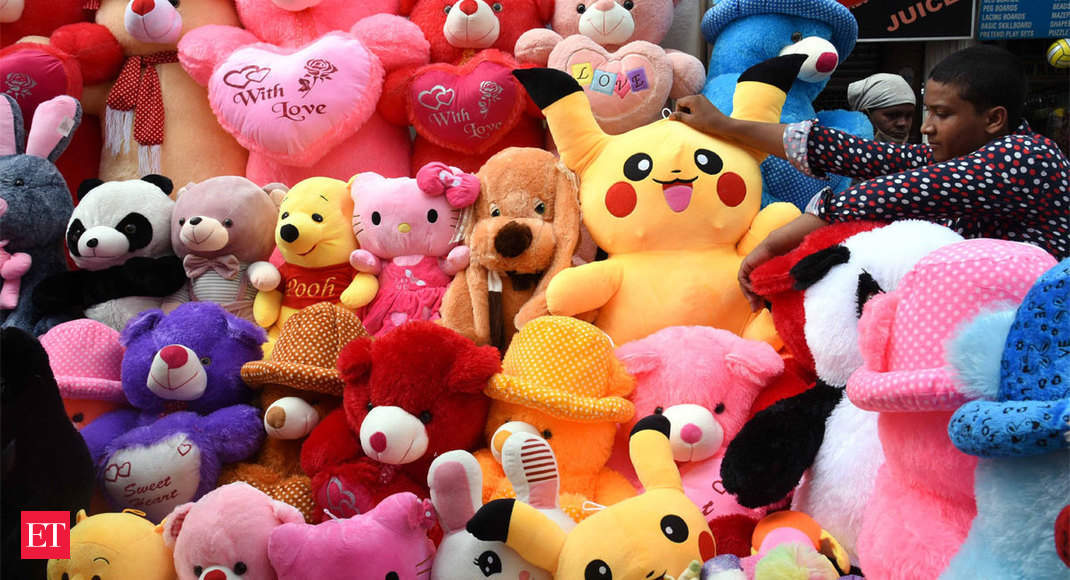 India extends quality norms enforcement deadline for domestic toy industry to Jan 2021