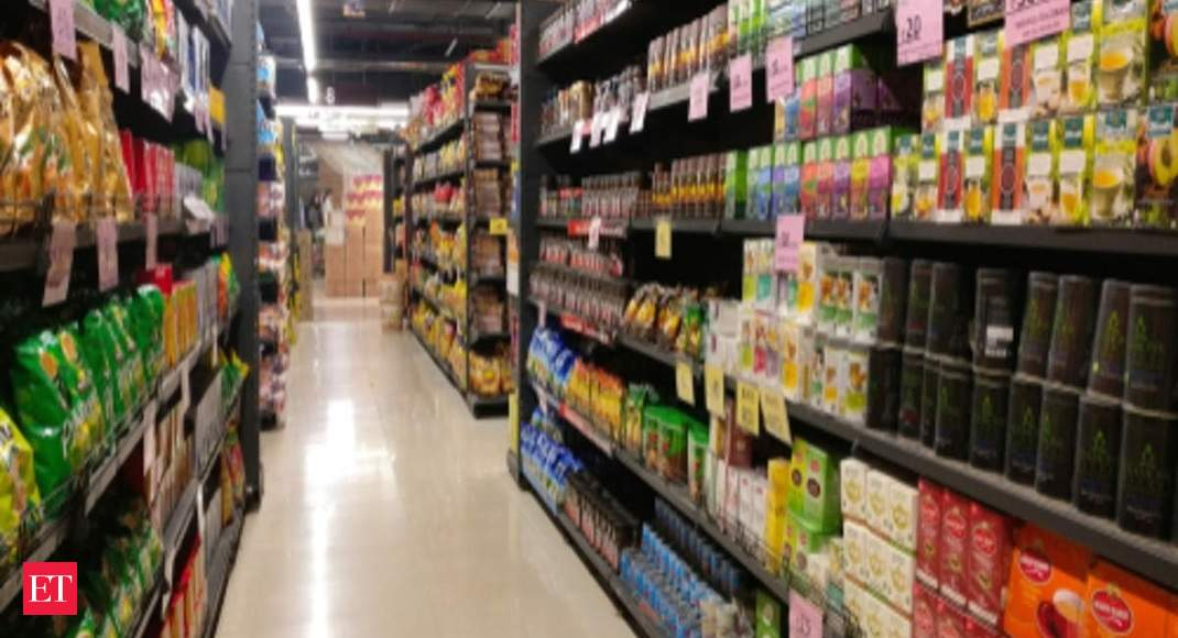 Big FMCG firms are using own sites instead of third party to gather consumer data