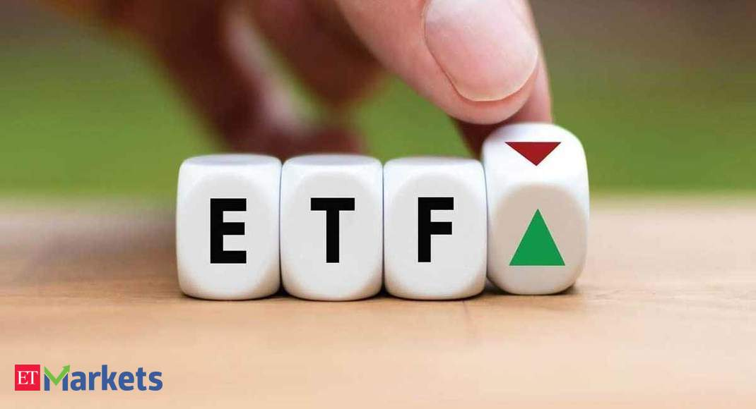 Nifty 50 ETFs' AUM crosses Rs 1 lakh crore
