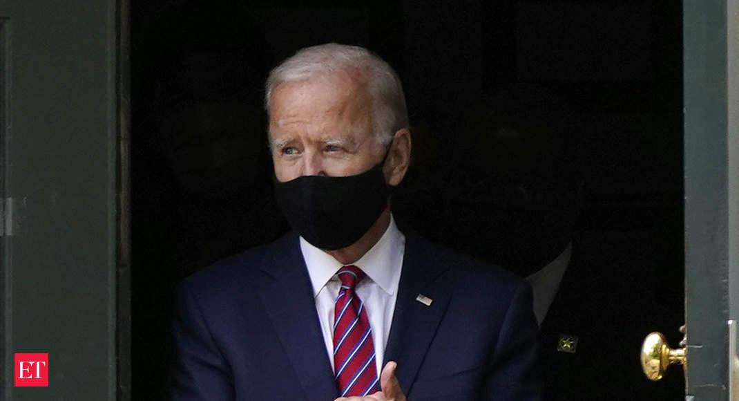 66 per cent Indian Americans favour Joseph Biden as the next President