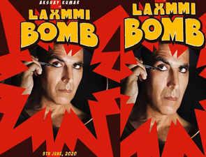 Akshay Kumar-starrer 'Laxmmi Bomb' gets a release date, will premiere on OTT platform on Diwali