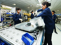 India's air-conditioner market is set to explode. Chinese giants are well-placed to tap it.