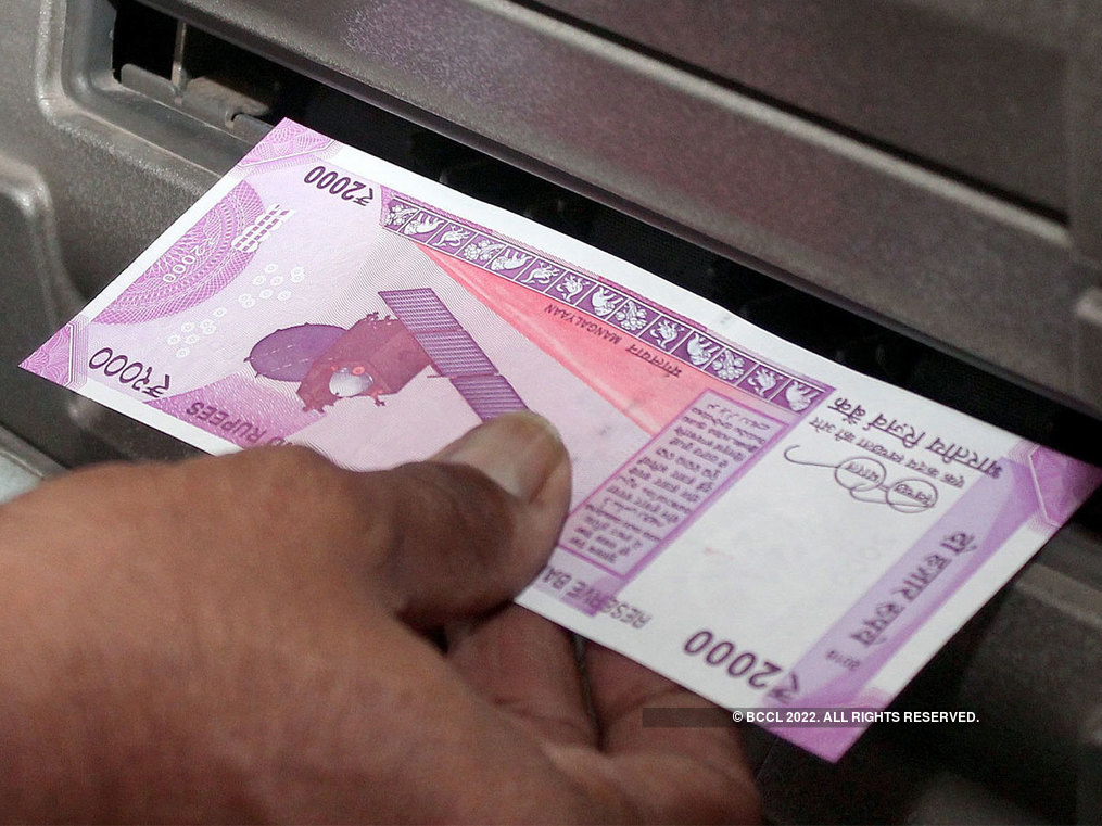 Loan repayment moratorium: Mehrishi panel may suggest relief on compound interest
