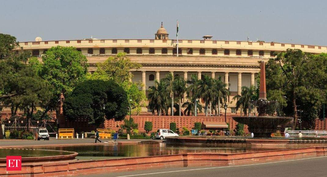 With Monsoon session underway, daily antigen test for reporters, Parliament staff  now mandatory