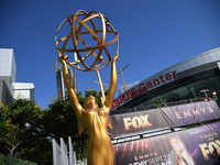 No red carpet glamour, daunting tech challenges; everything that could go wrong at virtual Emmys