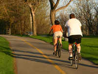 Indians must take a leaf out of UK's anti-obesity drive: Experts believe cycling can make people fit