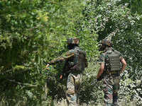 Shopian Encounter: Army initiates action against its troops