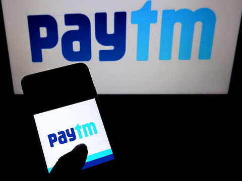 Update: Paytm back in Play store