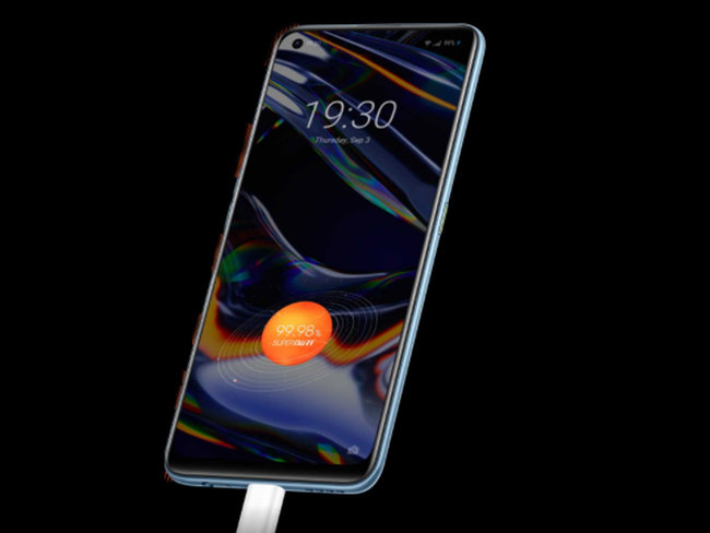 Realme 7i with Snapdragon 662 chipset, 5,000mAh battery launched