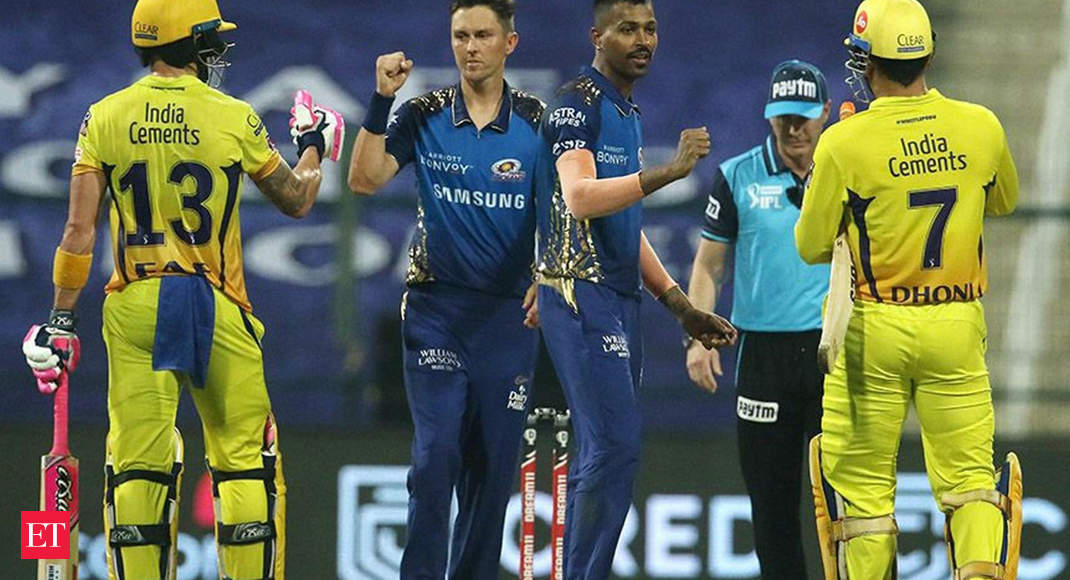 Tactically superior CSK ride on Rayudu and new recruits to trump Mumbai Indians