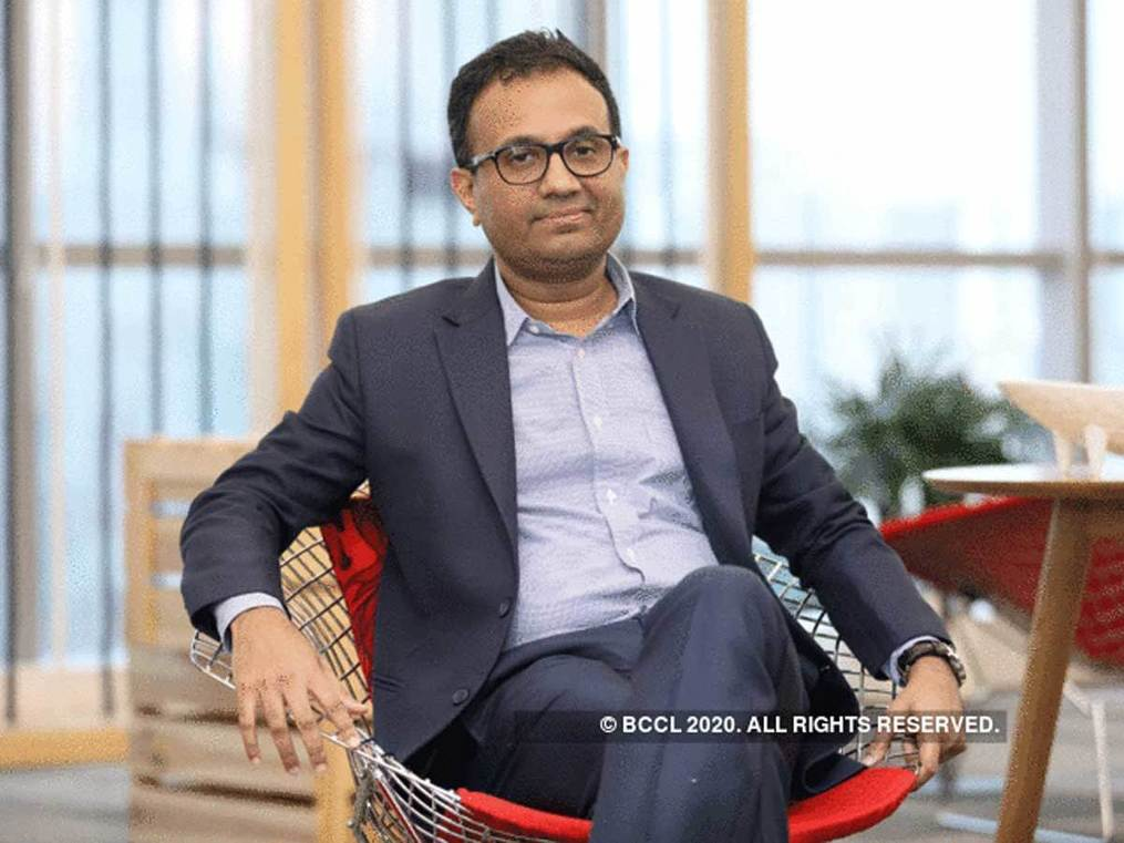 We will continue to aggressively invest in India: Facebook India's Head Ajit Mohan