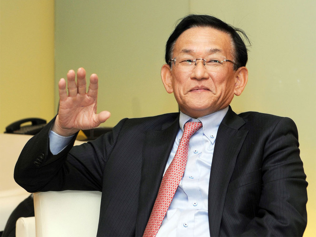 Lower tax rates, steps to boost sales crucial for auto cos: Kenichi Ayukawa, MD & CEO of Maruti Suzuki India