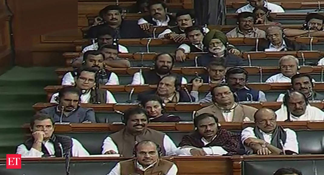 farm bills: Covid, no opposition whip and absentees saved government the blushes on Farm Bills in Rajya Sabha