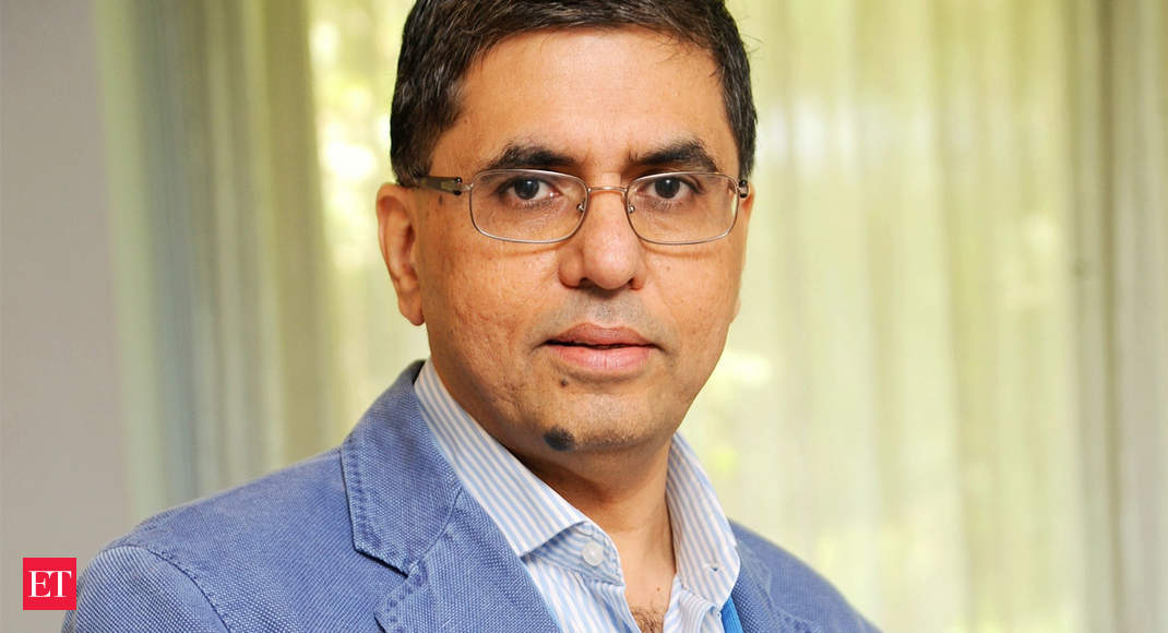 economy: Indian economy can touch USD 10 trillion in next 15 yrs: HUL CMD Sanjiv Mehta