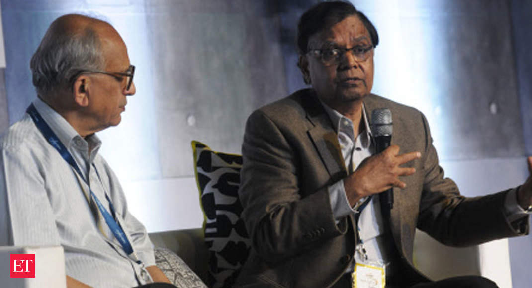 Fiscal stimulus, faster bank recapitalisation needed to return to 7 pc growth rate: Panagariya