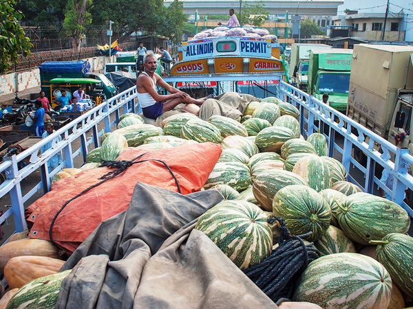 Agri-market reforms: the missing pieces of the fair-trade jigsaw and what needs to be done