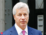 Central banks doing a lot, we need more fiscal policies: Jamie Dimon