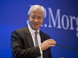 India can aspire for 7% growth soon, if policies are consistent: JP Morgan Chairman Jamie Dimon
