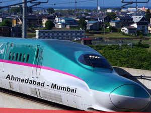 Tatas, L&T, IRCON among 7 infra majors to bid for Mumbai-Ahmedabad bullet train project