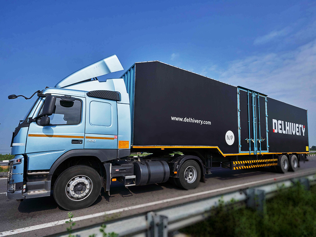 Delhivery wants to win B2B express logistics with Volvo trucks. But load factor holds the key.