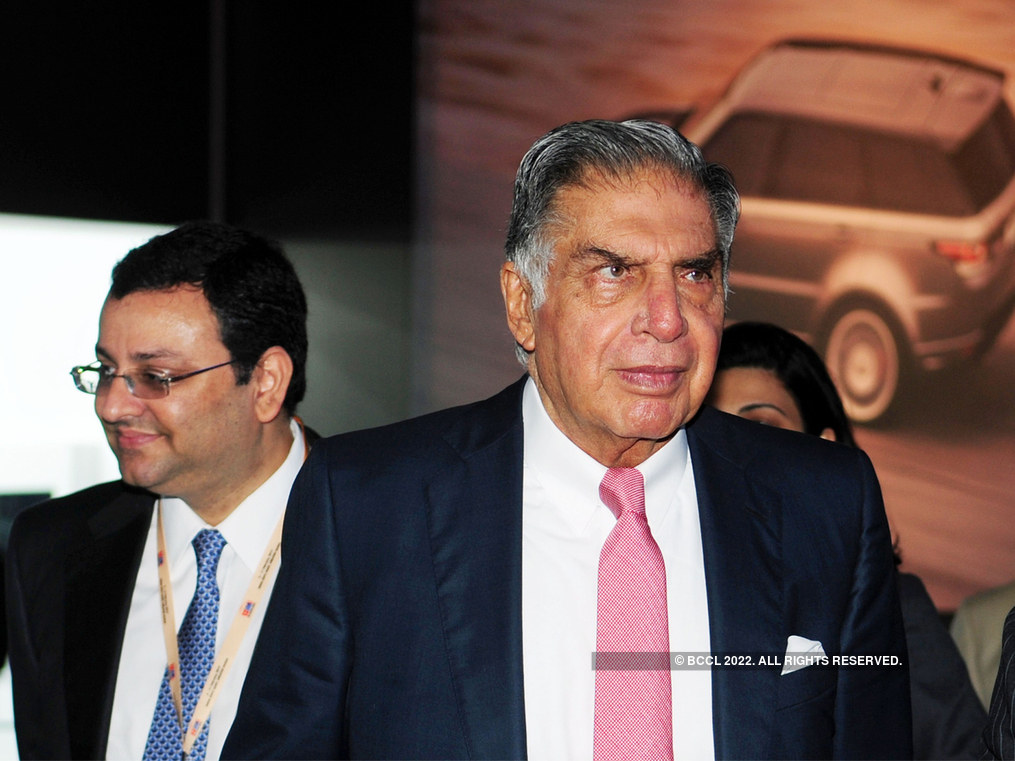 Tata Sons-Shapoorji Pallonji Group separation not likely to be amicable