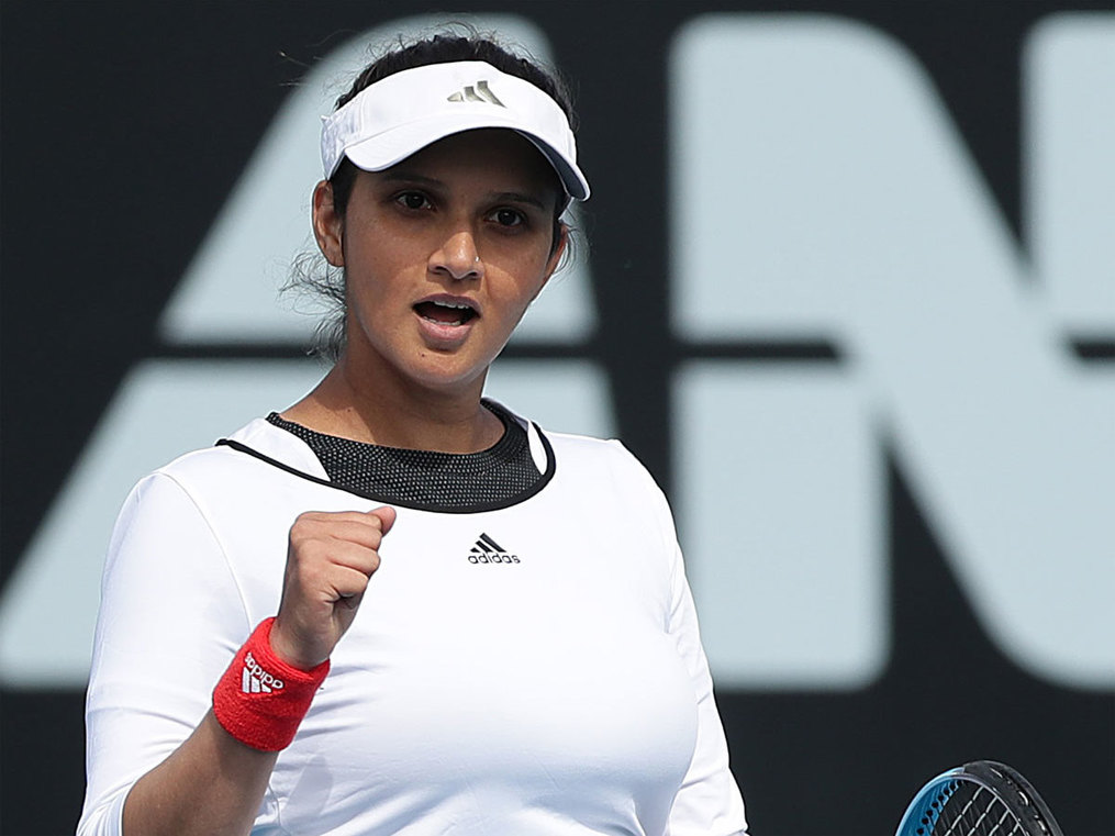 ET Women's Forum: Sania Mirza says girls don't have to make an 'either/or choice'