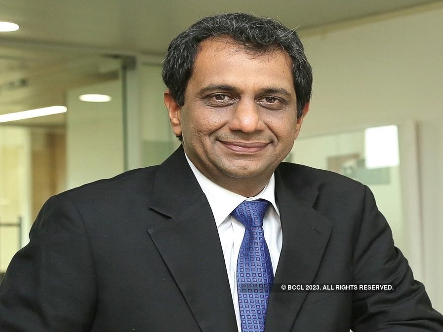 Over next 5 years large cap index will track GDP growth of 10-11%: Manish Gunwani, Nippon India MF