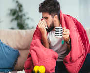 Flu or COVID: How to tell the difference
