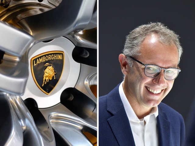 Bye bye Lamborghini, hello F1! Ex-chief of Audi, Ferrari bids adieu to luxury cars, becomes Formula 1 CEO