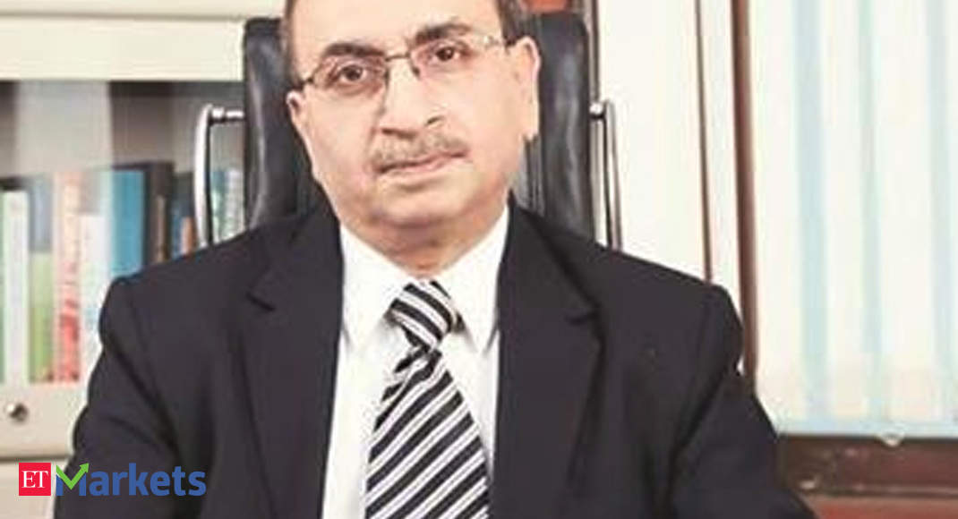 Economy in a transitory phase, we may witness more upheavals: SBI MD