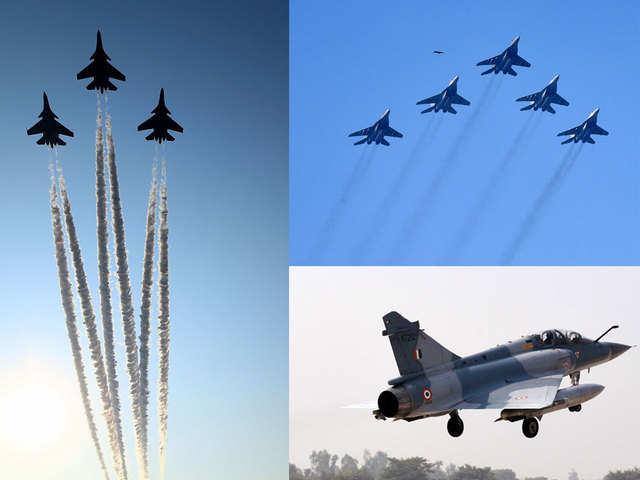 IAF war games