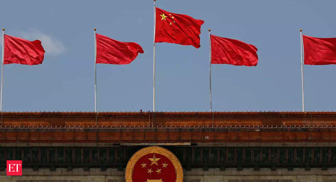 China's Communist Party to hold key conclave of its top leaders ahead of US polls