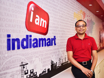 IndiaMART is soaring in a slowdown. Online shift, chance to spot new business are pushing the stock.